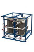 Установка для очистки и обеззараживания воды «УЗОЛА» В1.В-240-80