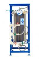 Установка для очистки и обеззараживания воды «УЗОЛА» В1.В-60-20